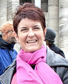 Deborah Morris New Zealand politician