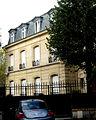 Debussy's house, Sq. de l'av. Foch.jpg