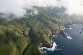 Revillagigedo Islands island