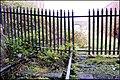 Deepdale number three East portal - geograph.org.uk - 1075054.jpg