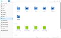 Deepin File Manager 15.4 español.png