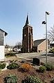 Dellhofen, Rheinhöhenstraße 24. Kirche zum Heiligen Kreuz.jpg