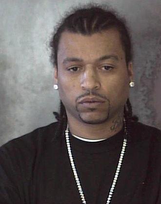 Black Mafia Family - Demetrius Flenory.