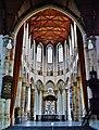 Den Haag Grote Kerk Sint Jacob Innen Chor 2.jpg