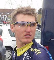 Jay McCarthy
