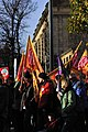 Derby public sector pensions strike in November 2011 5.jpg