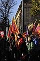 Derby public sector pensions strike in November 2011 5.jpg