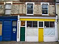 Derelict houses, Rectory Grove, Clapham-4182237105.jpg
