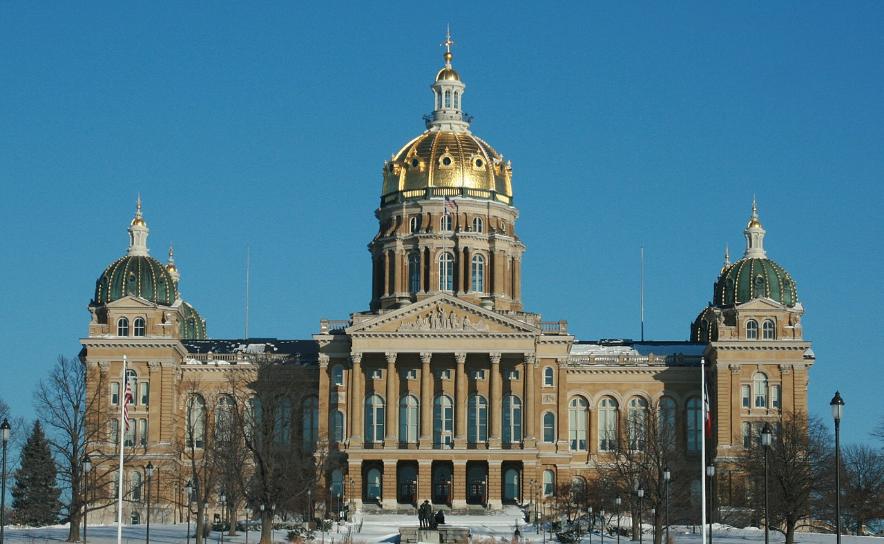 Iowa State Building And Construction Trades Council