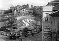 Destruction du quartier St.Roch (Mont des Arts) 1898.jpg