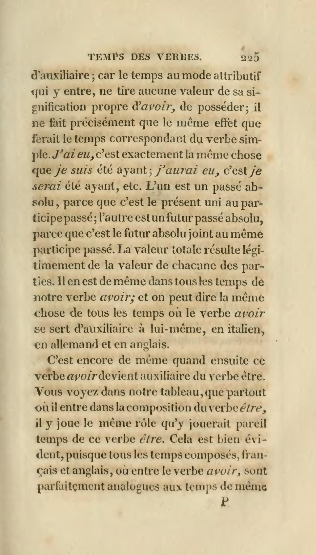 Page Destutt De Tracy Elemens D Ideologie Seconde Partie Djvu 247 Wikisource