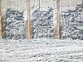 Detail of looking north at the excavation for the Globe and Mail building, 2014 06 26 (2).JPG - panoramio.jpg