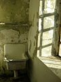 Deteriorating Bathroom in Cafeteria (5080263216).jpg