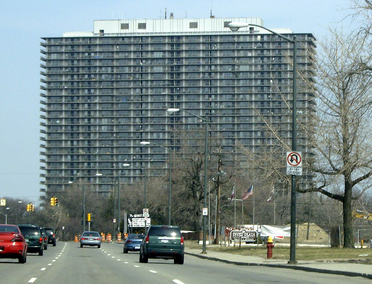 Apartments Near International Drive