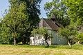 Deutsch-Griffen Spitzwiesen Filialkirche hl Johannes der Täufer NO-Ansicht 13062017 9300.jpg