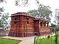Dev-Baloda Shiv temple, CCharoda, Bhilai.jpg