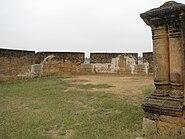 Devanahalli Fort 6837