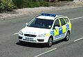 Devon and Cornwall Police WA56MVC.jpg