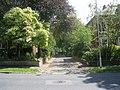 Devonshire Lane - Shaftesbury Avenue - geograph.org.uk - 1441031.jpg