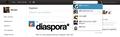 Diaspora recherche contacts.png