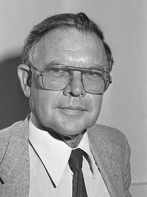 Dirk Bernard Joseph Schouten - D.B.J. Schouten (1982)