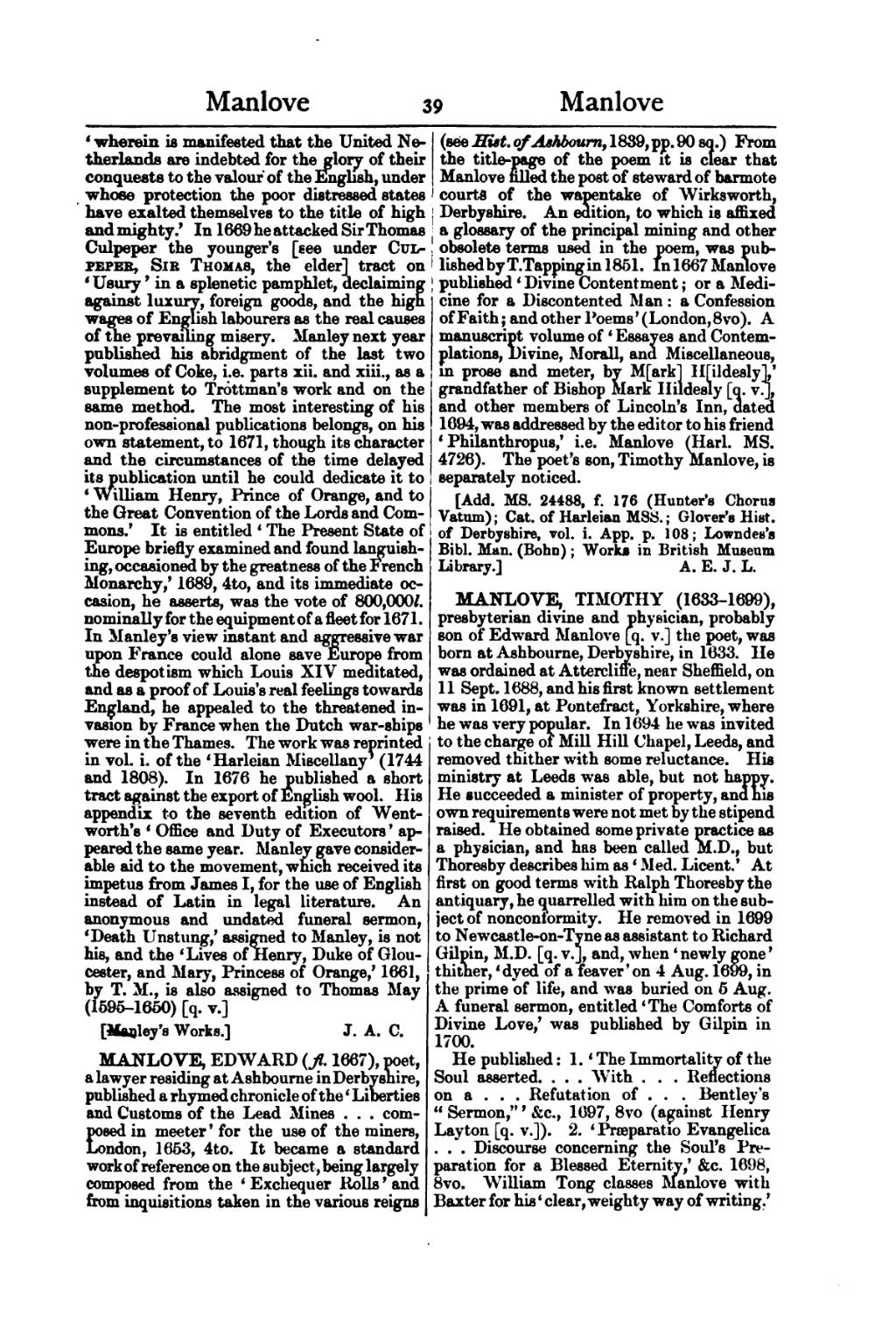 Pagedictionary of national biography volume 36vu45 pagedictionary of national biography volume 36vu45 wikisource the free online library sciox Gallery