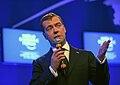 Dimitry Medvedev - World Economic Forum Annual Meeting 2011-1.jpg