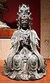 Dinastia ming, sovrano delle nuvole dell'alba (bixia yuanjun), xv secolo ca.jpg