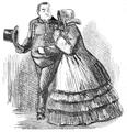 Divorce a Vinculo - On Mr. Lamb's Arm.png