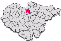 Dobrin in Sălaj County
