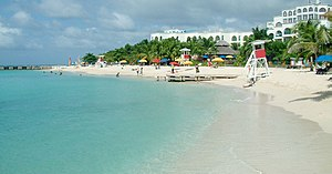 Montego Bay: Doctors-Cave-Beach