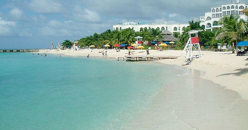 Roteiro Jamaica
