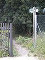 Dollis Valley Green Walk, Finchley Road NW11 - geograph.org.uk - 2038721.jpg