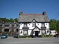 Dolwyddelan, Y Gwydyr - geograph.org.uk - 1334392.jpg