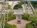Domaine de Villarceaux jardin des simples 1.JPG