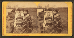 Domestic scene, Chippewa Indians, by Zimmerman, Charles A., 1844-1909.png