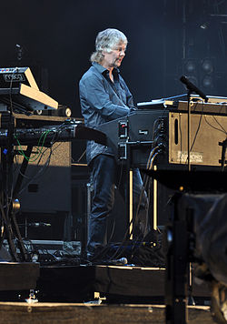 Don Airey at Wacken Open Air 2013.jpg