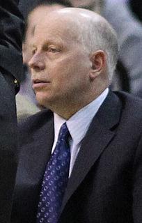 Don Zierden American basketball coach