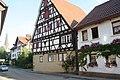 Donzdorf, Fachwerkhaus - panoramio.jpg