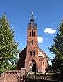 Dorfkirche Bornow (Beeskow) Turm.jpg
