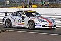 Dorset Sports Car's Porsche 996 GT3 (6928267566).jpg