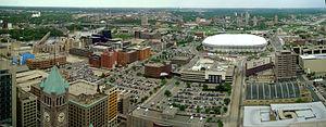 Downtown East, Minneapolis
