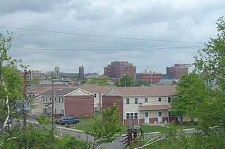 Hazleton, Pennsylvania City in Pennsylvania, United States