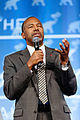 Dr Ben Carson at the Southern Republican Leadership Conference, Oklahoma City, OK May 2015 by Michael Vadon II 19.jpg