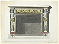 Drawing, Design for a Chimney Piece, 1800 (CH 18548275).jpg