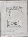 Drawing, Garden or Terrace Table in Metal, 1939 (CH 18205135).jpg