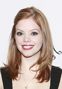 Dreama Walker, 2009 (cropped).jpg