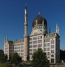 manierismus gebäude architektur