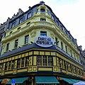 Drug Opera, Rue Grétry 51, Брюссель - panoramio.jpg