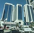 Dubai ^ Crowne Plaza - panoramio.jpg
